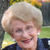 Martha Foshee Stewart