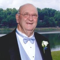 Rev. Howard Sylvester Price