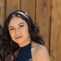 Karen Jhoana Medrano Marquez