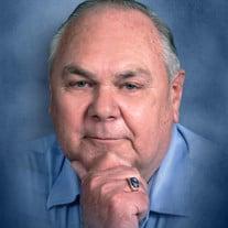 Mr. Robert Loyd Hehe