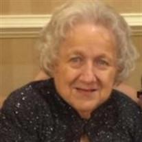 Ms. Janet Carlene Shaffer