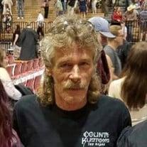 Donald Duane McDaniel