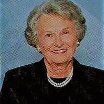 Mrs Mary E. Carpenter
