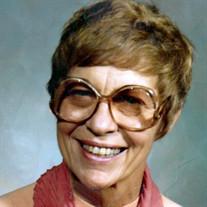 Delores J. Raushenberger