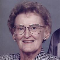 Marian  R Ogle