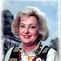 Mrs. June Kay Allred