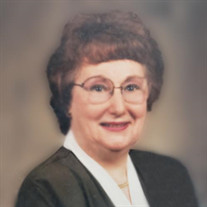 Shirley Jean Hott