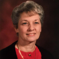 Mary Catherine Stone