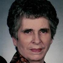 Margaret  A. Serra