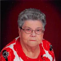 Mrs. Jean Wisdom