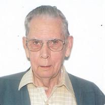 Robert Lewis Ellis