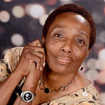 Bertha Mae Ross