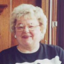 Elizabeth  M Stahlhut