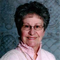Annette E. Blais