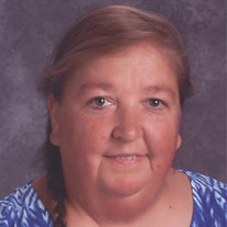 Linda Faye Frye Freeman