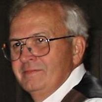 Vincent J. Harrington, Sr.