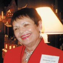 Barbara Lotze