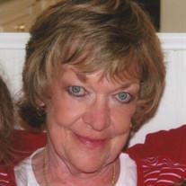 Sharon Lee Mullin