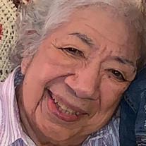 Maria  J. Ogden