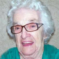 Marie Barnett