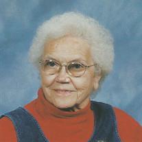 Myrtle Irene Bond
