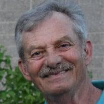 David Lee Fulton