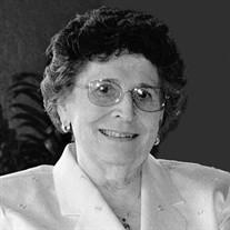 Mavis Marie Curtis