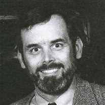 Eugene Paul Behrends
