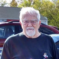 John E. Lampman