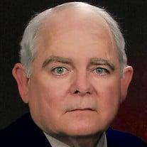 Joe Harold Benton
