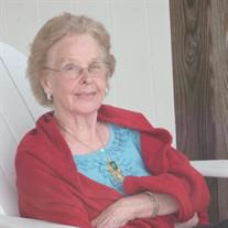 Mrs. Frances Skinner Cowart Long