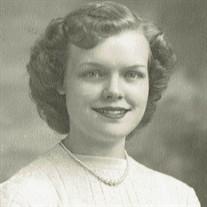 Ann Parkerson Williams