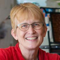 Dr. Anne Marie Hakenewerth