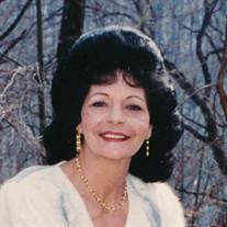 Mrs. Ruth Ann Risner Fiedler