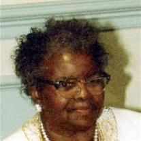 Shirley D.  Leach