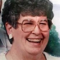 Phyllis Pauline Grooms