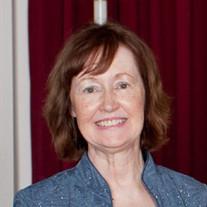 Pauline Sue Swinehart