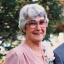 Mrs.  Vera Durell Wilson