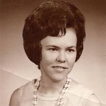 Mrs. Darla Blanche Steinberg