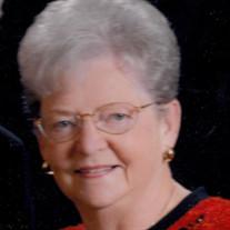 Linda Faye Moss