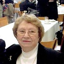 Ruby Geraldine Clarke