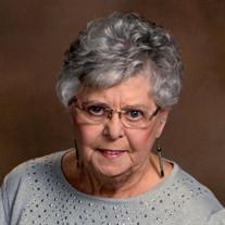 Joanne G. Wangler