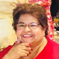 Virginia N. Mendez