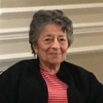 Mary Lazar Stewart