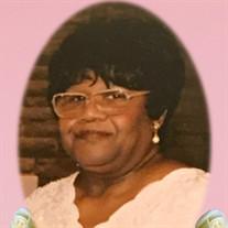 Ethel M. Carter