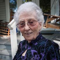 Mrs. Agnes L. Kelley