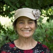 Sharon  Pauline Durst