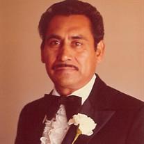 Alfredo G. Rodriquez
