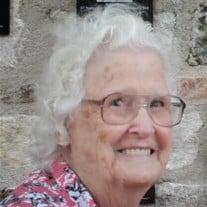 Margaret Grohman