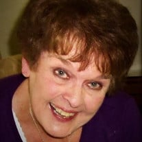 Shirley Marie Gunderman